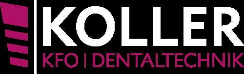 Koller-KFO-Dentaltechnik-Salzburg-Logo